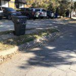 Dallas 合理的なゴミ収集に驚き!