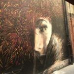 サンフランシスコの街がアート過ぎる件。Bush st編