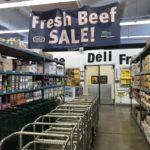 焼肉用お肉はここがおすすめ。プロも御用達のサンフランシスコ の業務用スーパー