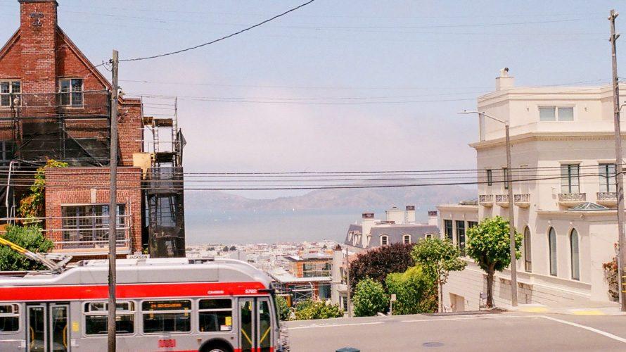 サンフランシスコ、Muniバス到着時間を知る便利な方法
